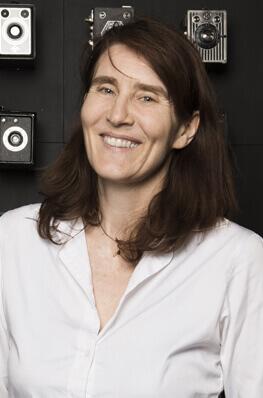 Isabelle Garric