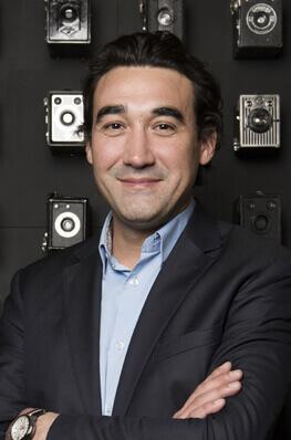 Nicolas Doudoux