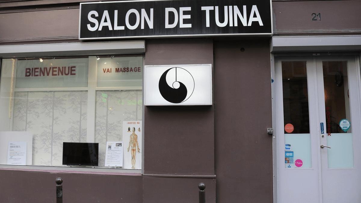 Salon Tuina