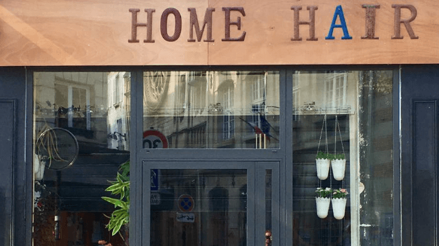 Home Hair