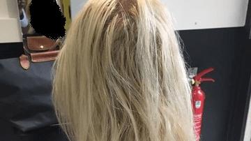 Vicky Hair