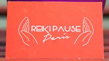 Reiki Pause Paris