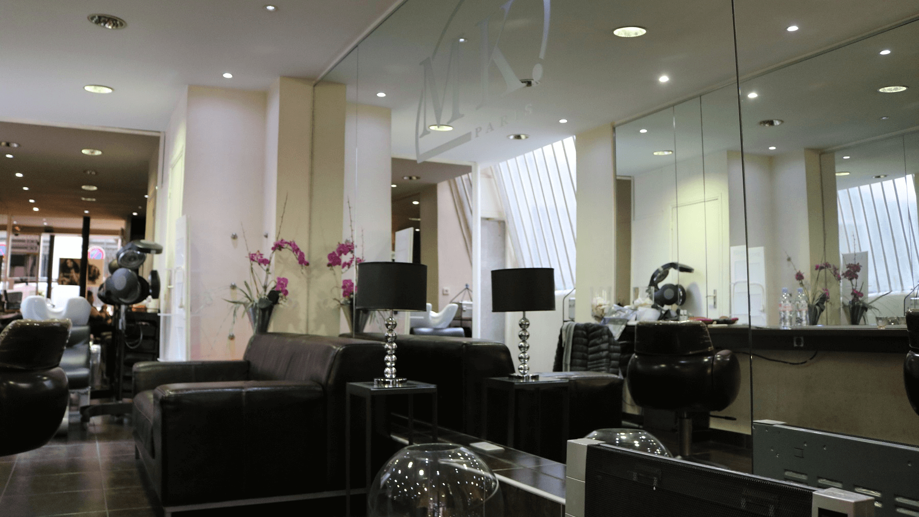 Salon de coiffure Michel K