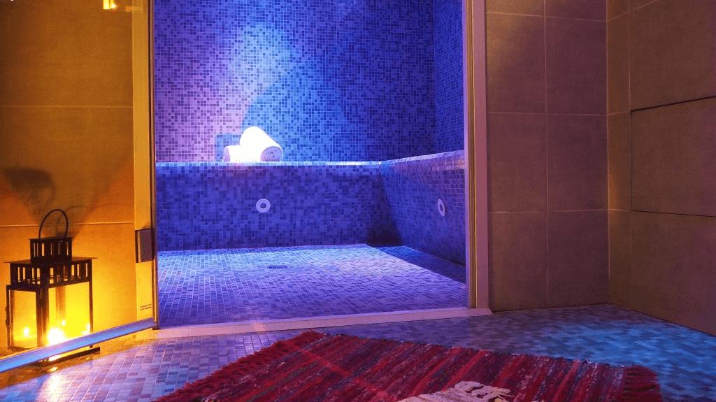 Lôk Siam Spa - Référence du Massage Thaï à Paris