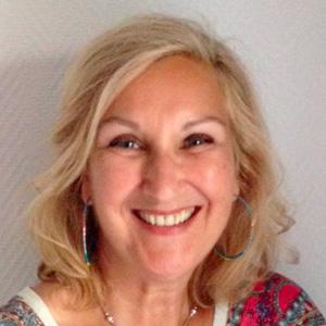 Elisabeth Manoury
